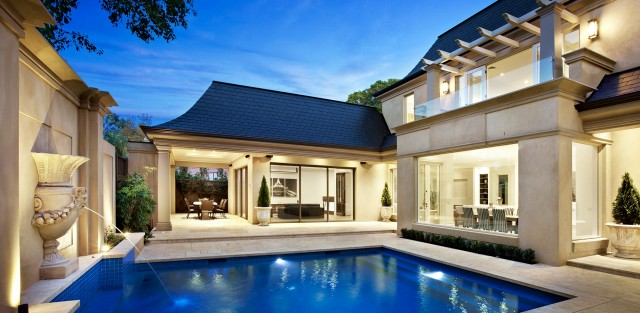 Prestige Designer Homes Pty Ltd Home Design