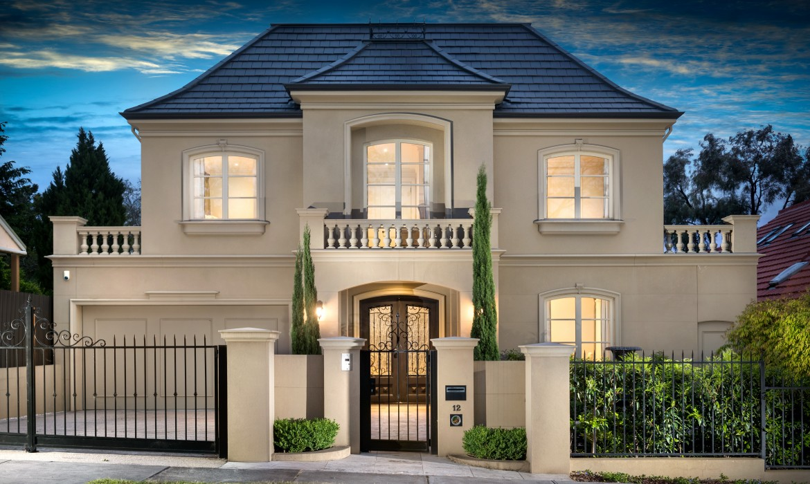 100 home design melbourne home buildersluxury 115 for Custom home designs melbourne